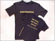 Lichter Mannheims - Film, Party, T-Shirts...